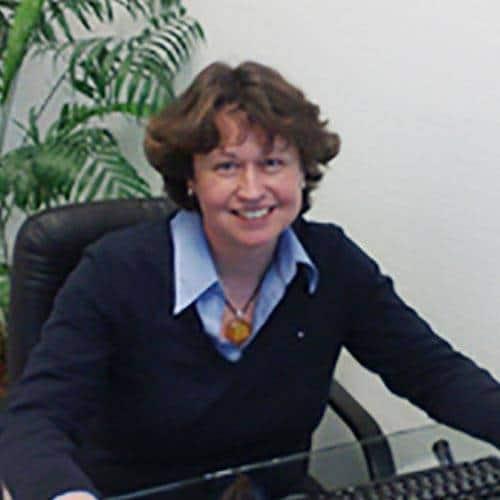 Sigrid Drexler