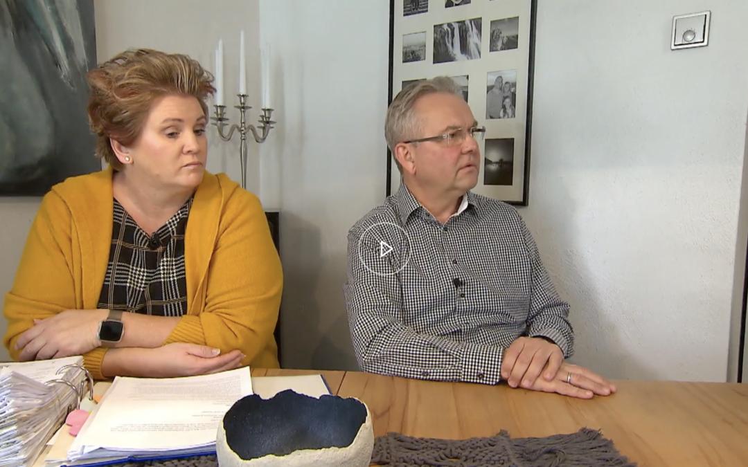 RTL berichtet über einen durch uns vertretenen brisanten mietrechtlichen Fall
