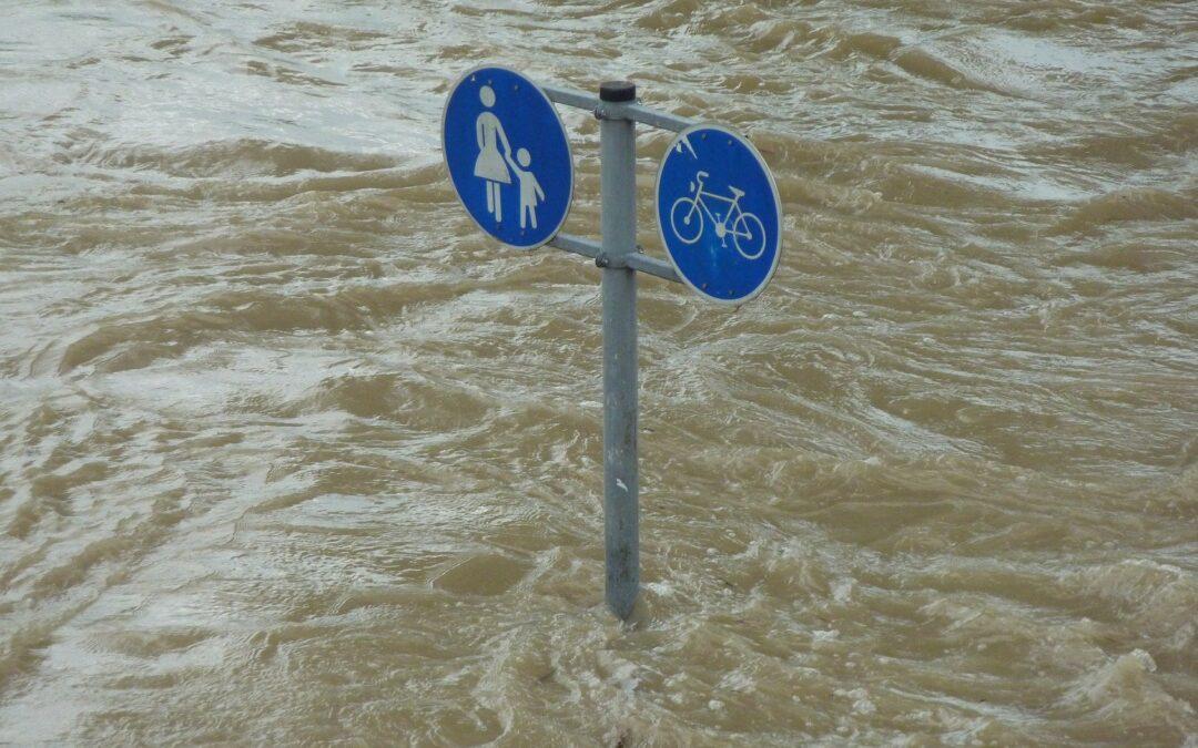 Miet- und Versicherungsrechtliche Probleme rund um die Hochwasserkatastrophe